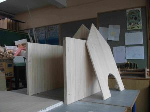 woodwork shapes 11