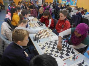 chess november 09