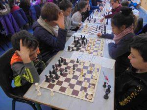 chess november 10