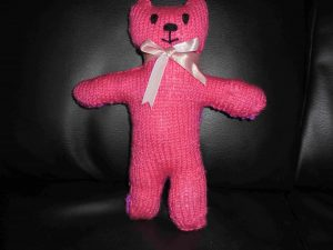 knitting teddy 02