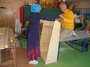 woodwork shelves 02