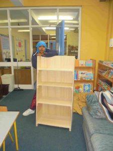 woodwork shelves 06
